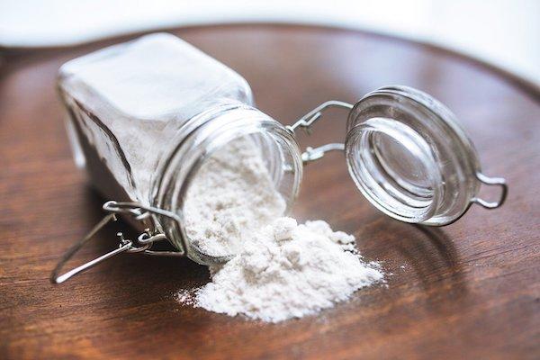 poudre d'argile recette beauté pour peaux sensibles